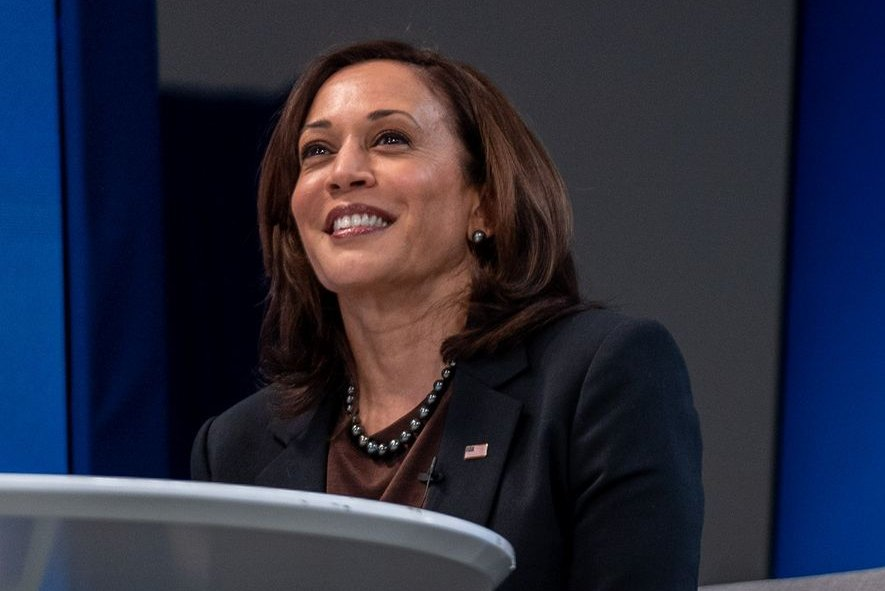 Kamala Harris to Deliver Special Remarks During Nickelodeon's Kids' Choice Awards 2021 Brandspurng