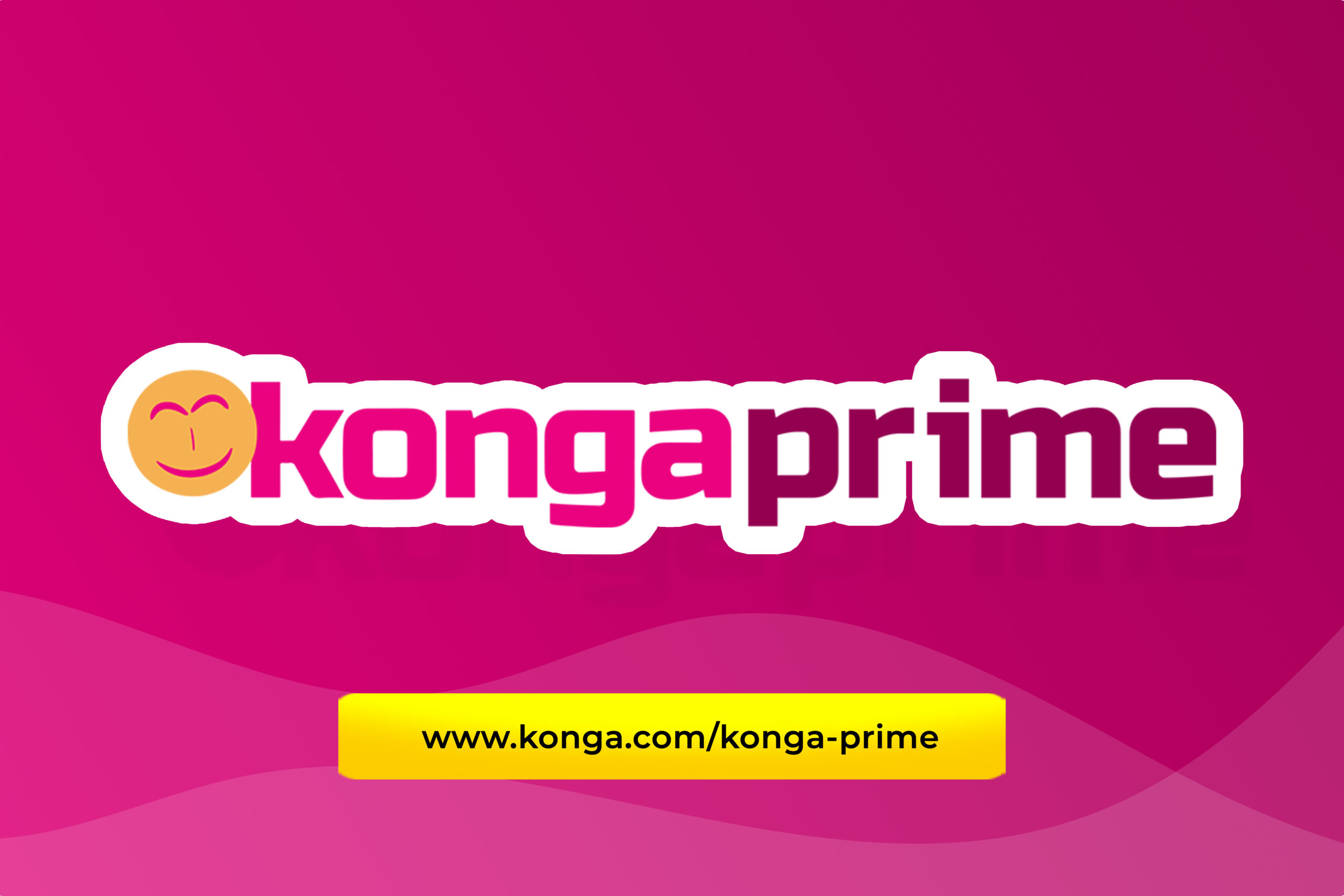 Konga Prime, Nigerian e-Commerce loyalty program, goes live Brandspurng