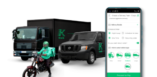 Kwik Delivery Officially Launches Just-In-Time Delivery Service In Abuja