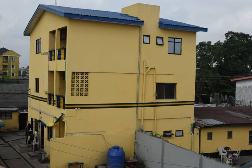 Lagos State Commissions New Library At Panti, Promises Enhanced Justice Delivery Brandspurng