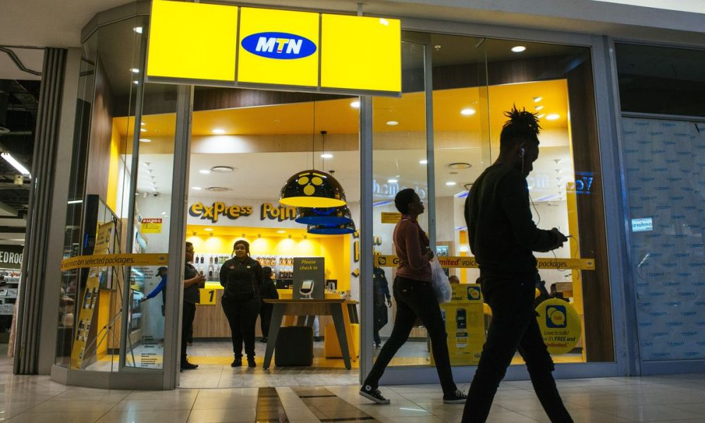 MTN Nigeria Launches Robust Customer Engagement Platform-Brand Spur Nigeria