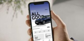 My BMW App: New Features And Tech Insights For March 2021-Brand Spur Nigeria