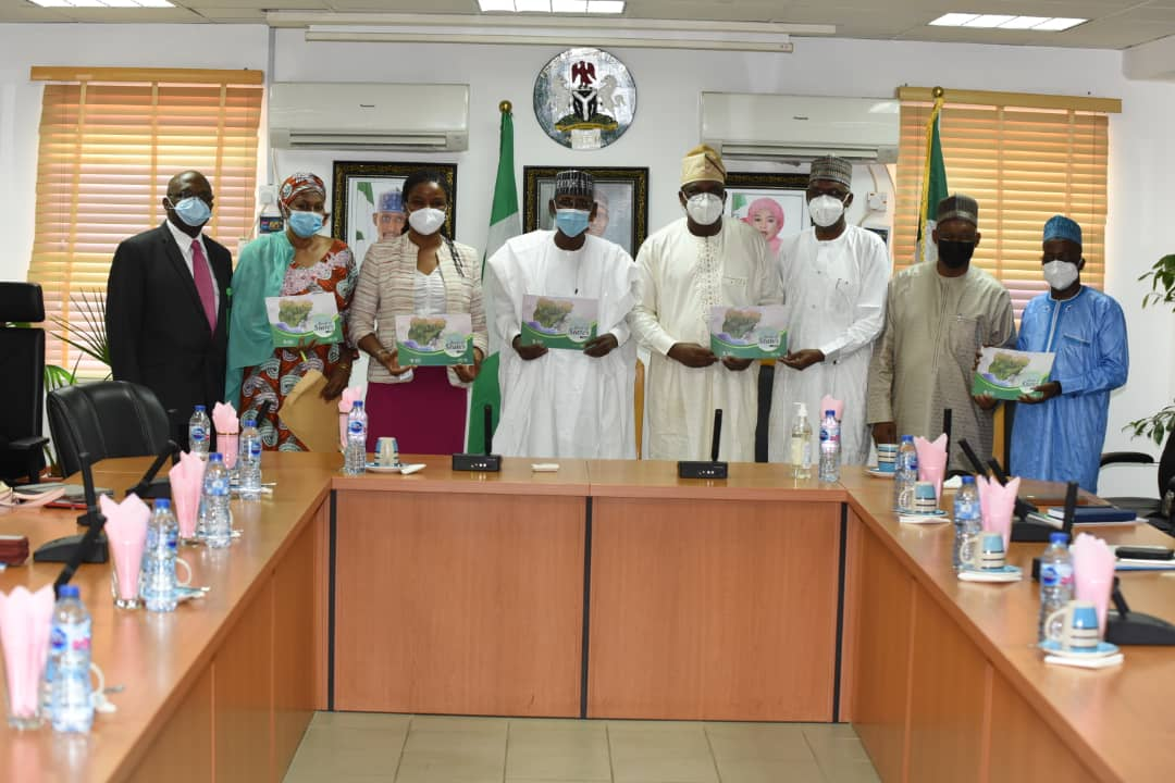 NIPC, FCTA Partner to Promote Investment Opportunities in FCT brandspurng