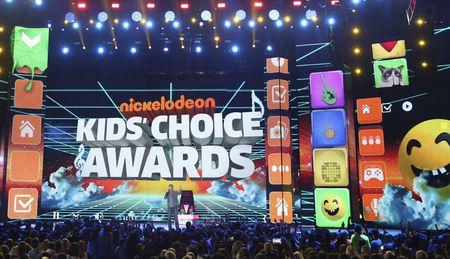 Nickelodeon Kid's Choice Awards 2021-Brand Spur Nigeria
