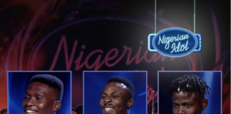 #NigerianIdol Kicks Off To A Roaring With 13 Golden Tickets!-Brand Spur Nigeria-Brand Spur Nigeria