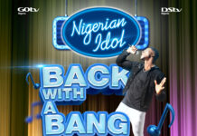 Nigerian Idols (show starts boy) Brandspurng All The Highlights And Excitement From The Nigerian Idol Season 6 Pre-Show