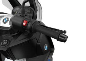 BMW Motorrad Presents The New BMW C 400 X And C 400 GT-Brand Spur Nigeria