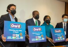 P&G, Colori, sign local production Contract, CBN to Promote Local Manufacturing