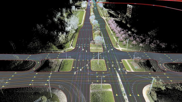 Precise Data For Greater Safety: Audi Warns Its Drivers About Slippery Roads