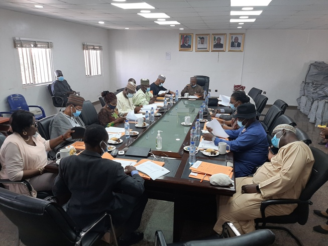 SON Council Approves 96 New Standards – Health, Agriculture, Food Top List