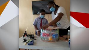 CNN's Inside Africa Meets Nigeria's Female Eco Champions-Brand Spur Nigeria