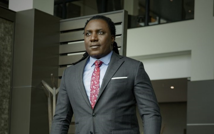 Steve Babaeko Brandspurng Cannes Lions Young Lions Creativity Awards Assignment Excites AAAN President1