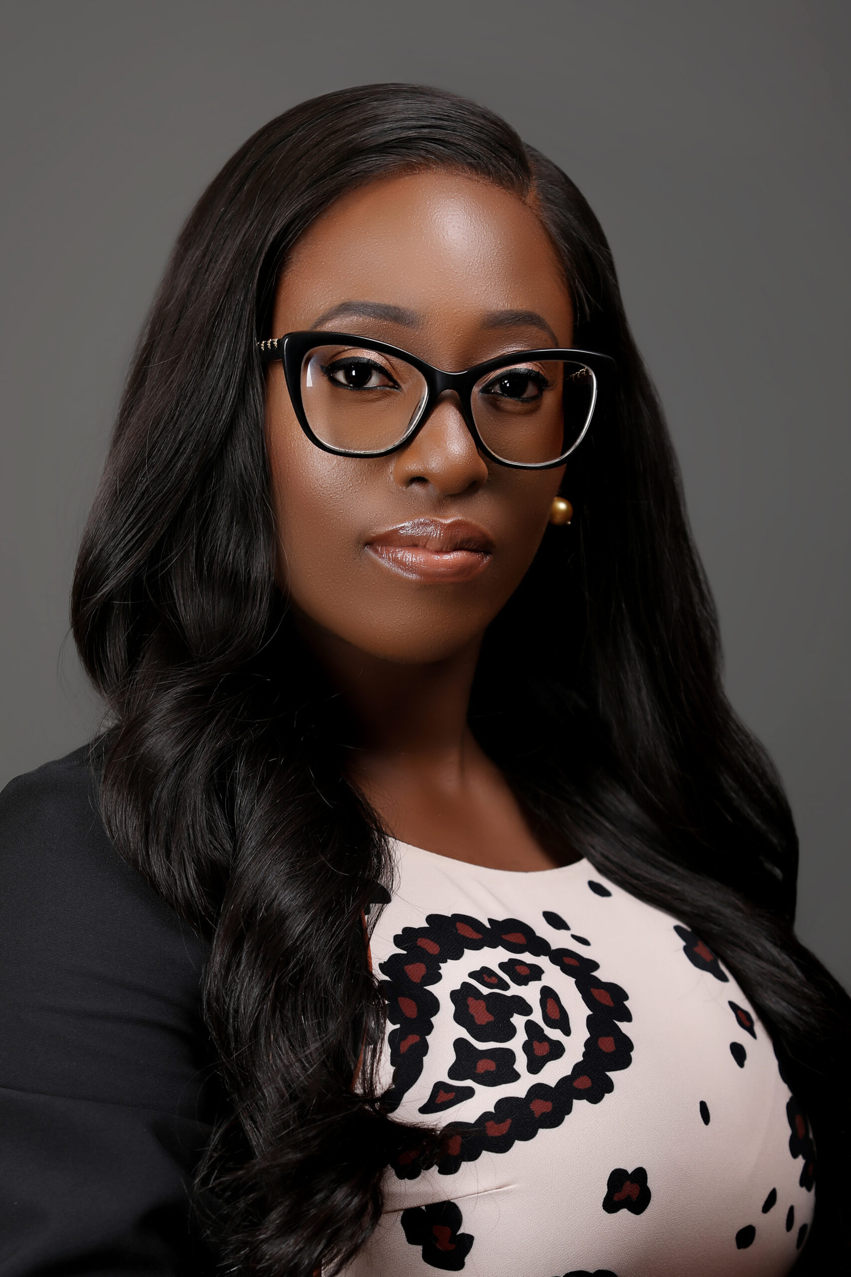Tosin Alabi brandspurng #IWD2021 Africa's Billionaires Are Not Women