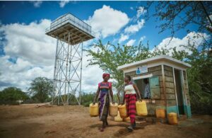 RAIN Positively Impacting 6 Million Lives Through Improved Clean Water -Brand Spur Nigeria