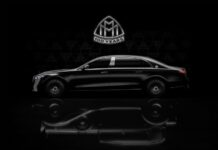 100 Years On – See Why Mercedes-Maybach Is The Pinnacle Of Luxury-Brand Spur Nigeria