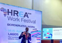 Borderless Work: Avon HMO Partners With HR Expo Africa-Brand Spur Nigeria