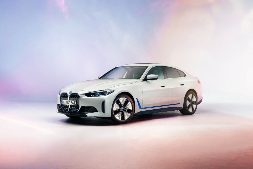 BMW Group Sold 636,606 Vehicles in Q1