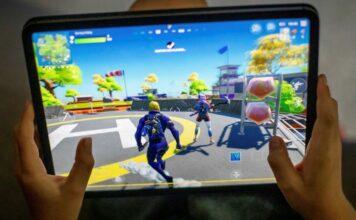 'Fortnite' Maker Epic Games Raised $1B At $28.7B Valuation