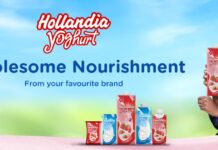 Hollandia Yoghurt New Communication Campaign Brandspurng Hollandia Yoghurt Unveils New Communication Campaign