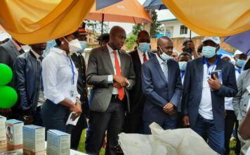 IITA, Key Partner For Promoting Agriculture As A Business For Smallholder Farmers