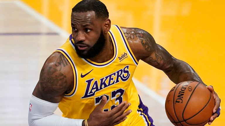 LeBron James Highest Paid NBA Player Overall In 2021 – $94.4M, Stephen Curry Highest Playing Salary – $34.4M Brandspurng