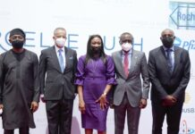 Marcelle Ruth Cancer Centre & Specialist Hospital (MRCC) Opens Doors in Lagos Brandspurng