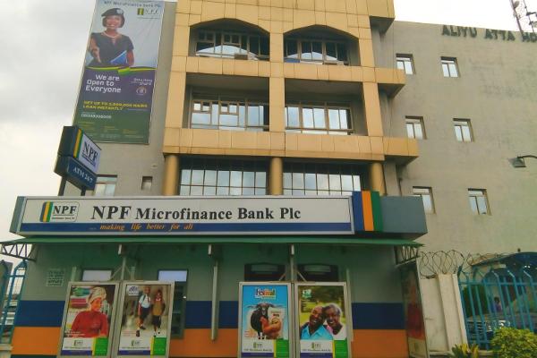 NPF Microfinance Bank Updates Investors on Delay in Filing 2020 Earnings