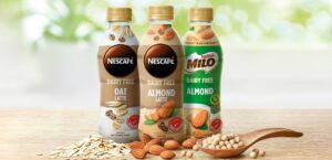 Plant Power: Nestlé Launches Dairy Free Milo In Asia-Brand Spur Nigeria