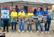 Nimbus Media Partners Morainbow Down Syndrome Foundation To Celebrate World Down Syndrome Day-Brand Spur Nigeria