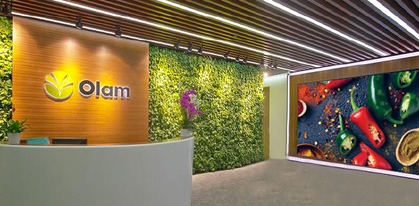 """Olam Launches 2020 Annual Report """"Unlocking Long-Term Value And Driving Sustainable Growth"""" Brandspurng"""