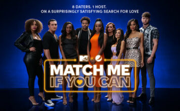 PEPSI, MTV Partner To Create Fresh New Reality Dating Series, Match Me If You Can-Brand Spur Nigeria