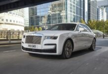 Rolls-Royce Sets Highest Record In 2021 First Quarter -Brand Spur Nigeria