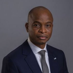 Union Bank of Nigeria Announces the Retirement of an Executive Director
