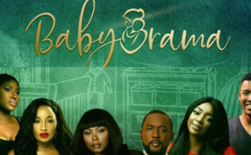 Africa Magic's New Show Baby Drama Premieres April 21st