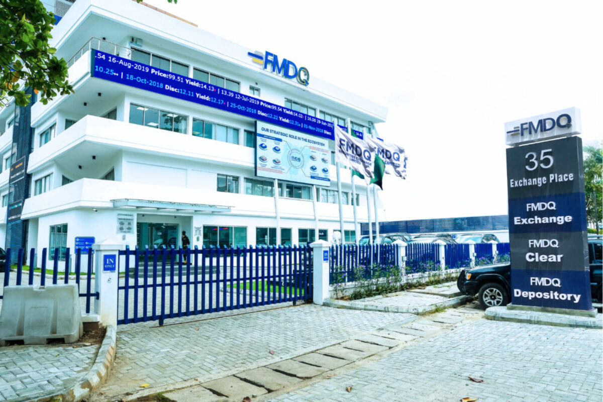FMDQ Exchange Admits Coronation Merchant Bank's Commercial Papers on its  Platform